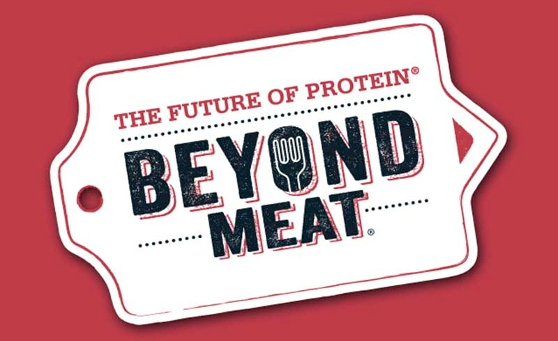 The History of Beyond Meat and a Look at Their Logo Design