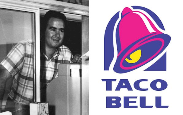 The Taco Bell Logo And the History Behind the Company