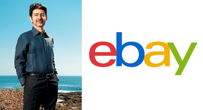 The eBay Logo and the History Behind the Company
