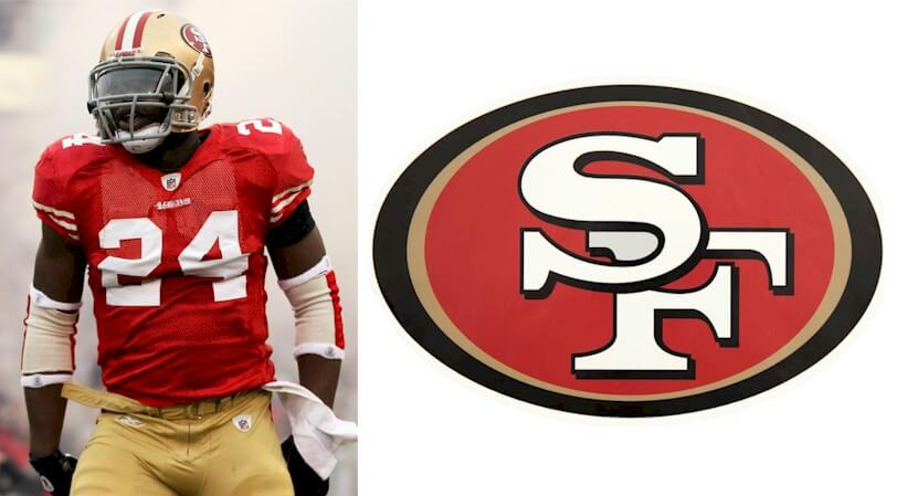 San Francisco 49ers Logo and the History of the Team