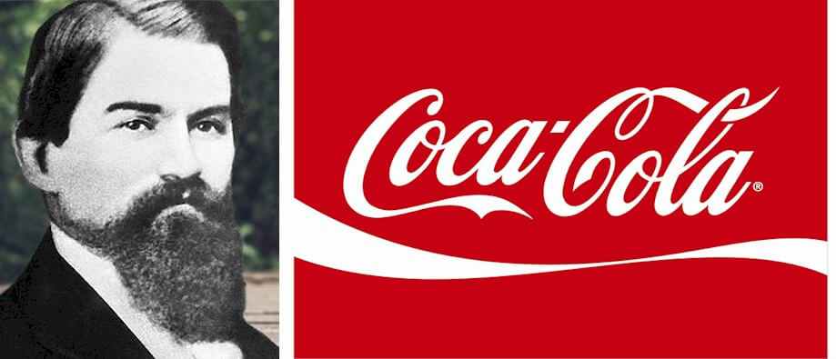 Coca Cola Logo and the History of the Company