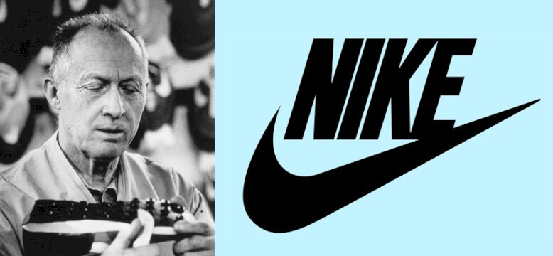 Nike Logo and Its History