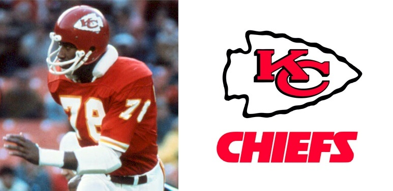 Chiefs Logo and Its History