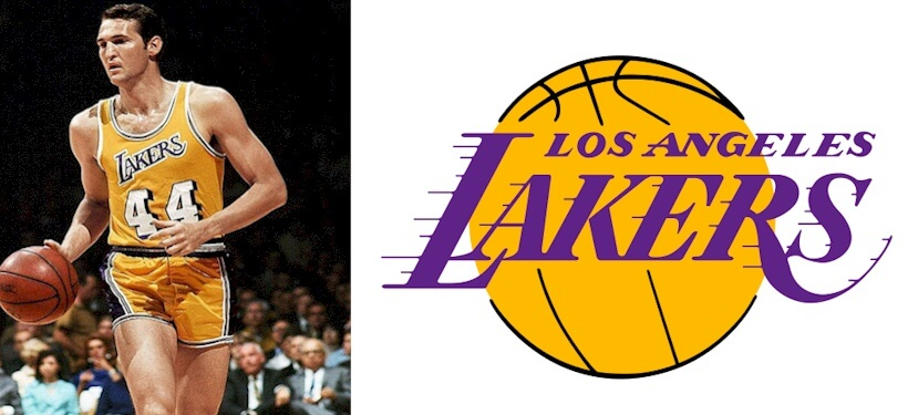 Lakers Logo and History of the Team