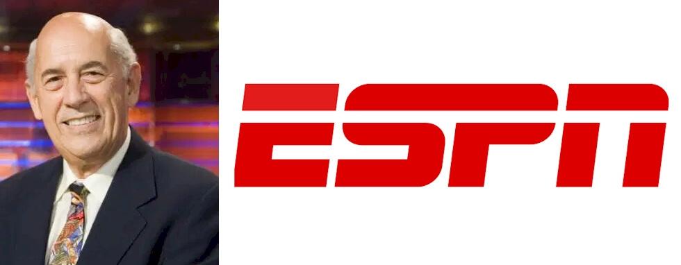 ESPN Logo and the History of the Company