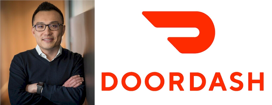 DoorDash Logo and the History of the App