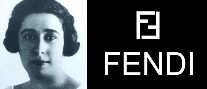 Fendi Logo and the History of the Company